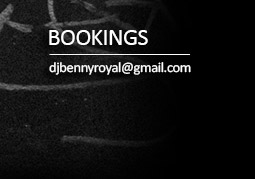 Management & Bookings